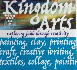Kingdom Arts Tuesday 9th October 9.30-1.00pm