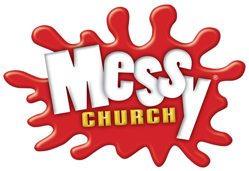 Messy Church at St George's Sat. 16th Dec. 10.30 to 1.00pm