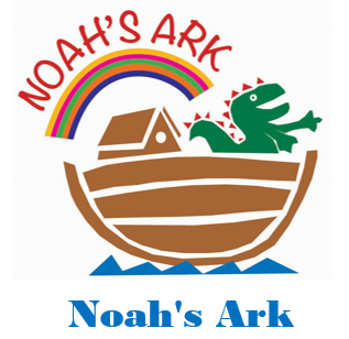 Noah's Ark for 2019 for Babies & Toddlers  Thurs 24th Jan 9-11am
