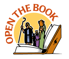 Open the Book at St George's school